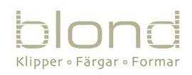 Blond Luleå Logo
